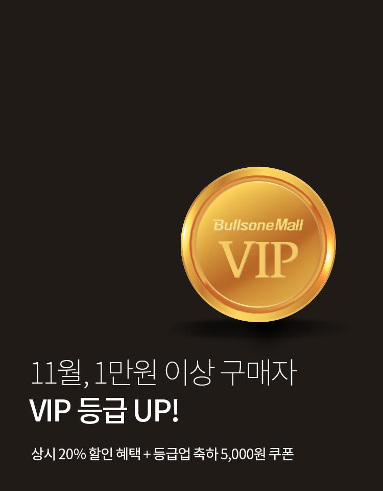 전원 VIP 등급업