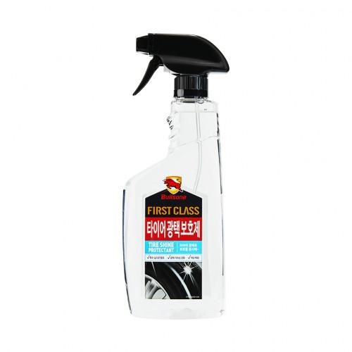 [불스원] 퍼스트클래스 타이어광택 보호제
