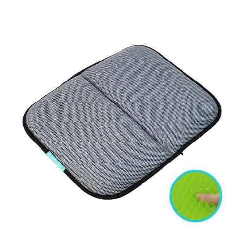[10%적립][밸런스온] 자동차 방석 포터블 시트