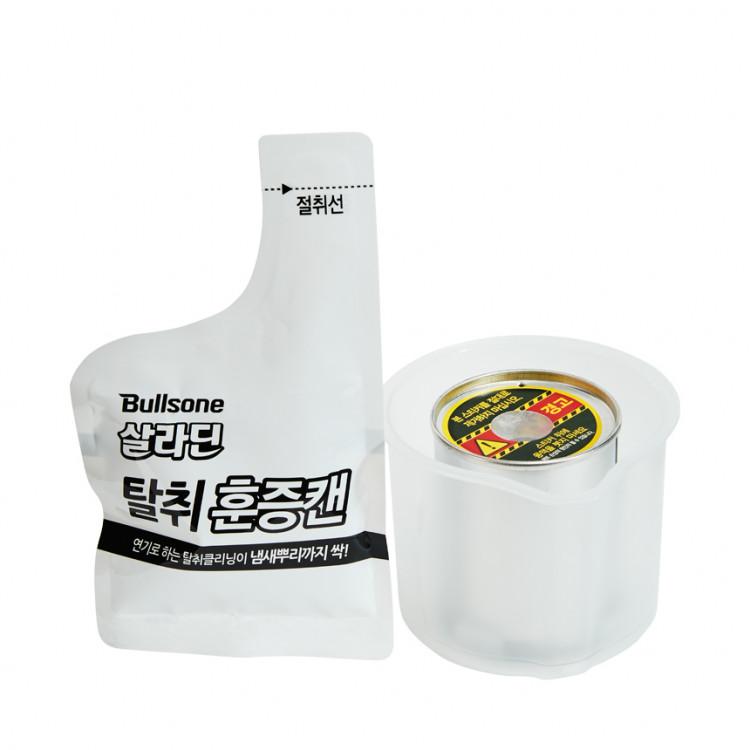 [불스원] 살라딘 훈증캔 에어컨히터용 3종 택1