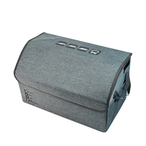 [불스원] 캔버스 트렁크 정리함(대형)