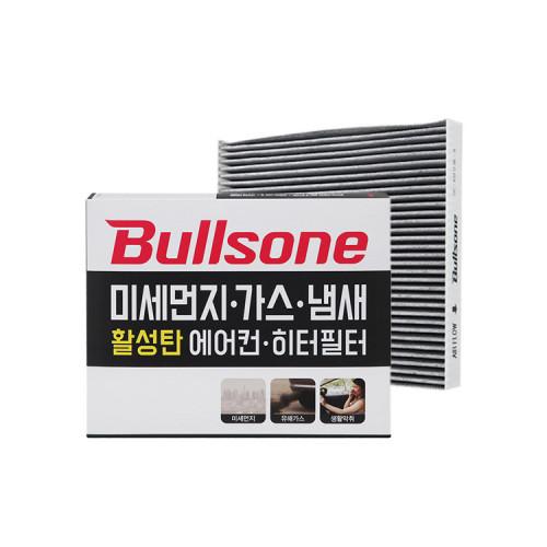 [불스원] 유해가스차단 활성탄 에어컨히터필터