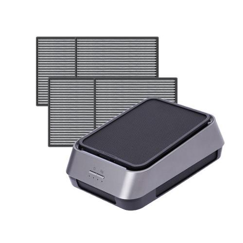 [불스원] 스마트액션 차량용 공기청정기(필터 총 4개)