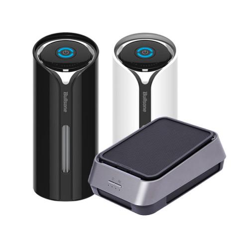 [불스원] 멀티액션 플러스&스마트액션 차량용 공기청정기 2개