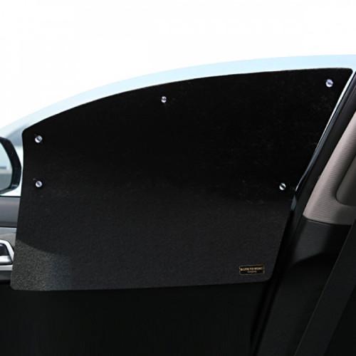 본투로드 차량용 부직포 윈도우 썬블럭
