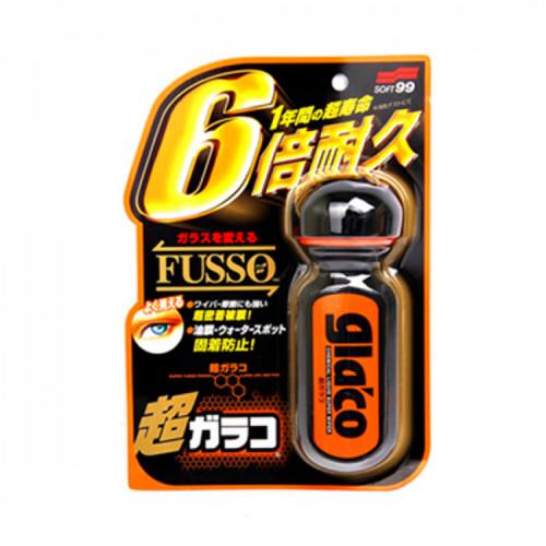 소프트99 글라코 불소피막 유리발수 코팅제 G-19 (70ml)