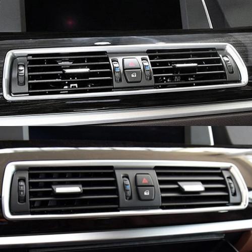 [본오토파츠] BMW F07 5시리즈GT 실내 에어컨 중앙센터 송풍구 교환 부품