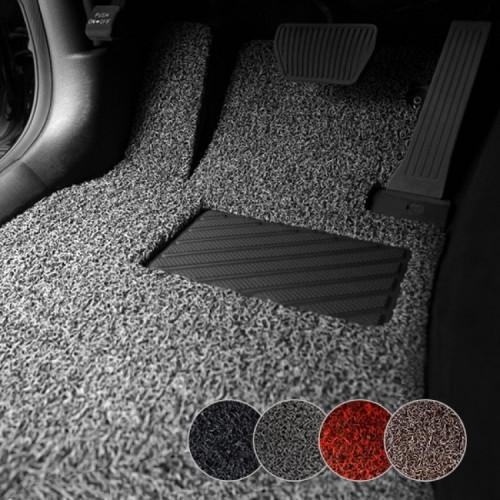 [퍼스트] 확장형 차량용 코일매트 전차종 제작 1열+2열 세트