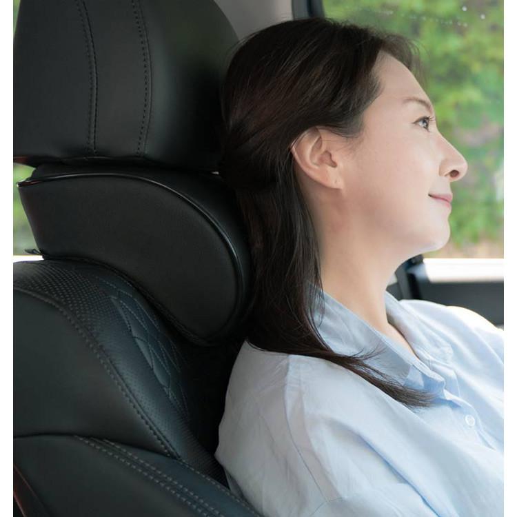 대쉬크랩 차량용 메모리폼 목쿠션 목베개