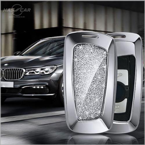 BMW 크리스탈 키케이스