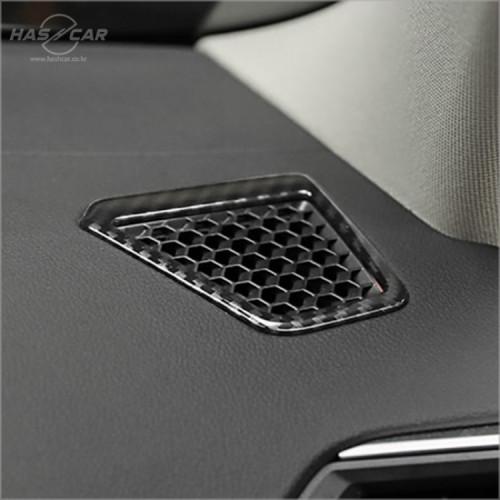 BMW 3시리즈 G20 대쉬보드송풍구 카본몰딩 악세사리