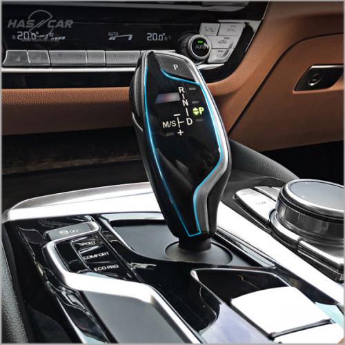 BMW G시리즈 전용 M 기어 노브 커버
