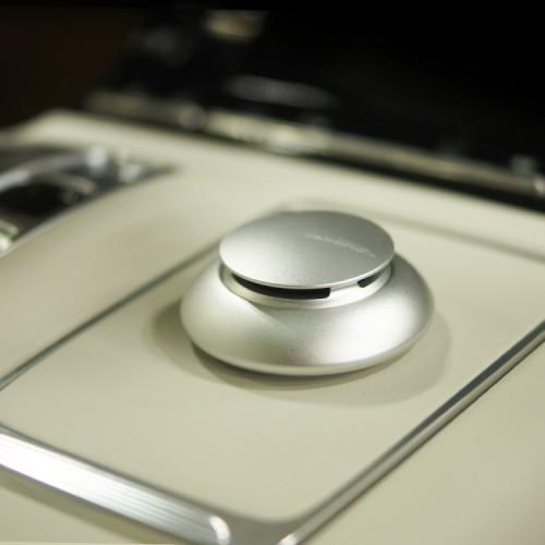 고급 차량용 방향제 자동차 디퓨저 카보노 프리미엄 [컬러:미스티실버]