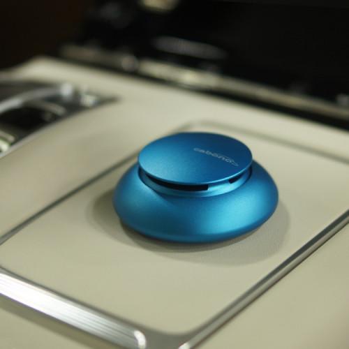 고급 차량용 방향제 자동차 디퓨저 카보노 프리미엄 [컬러:레이크블루]