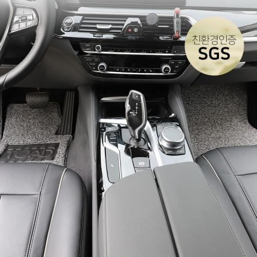 토드 프리미엄카매트 재규어 승용/RV 트렁크매트