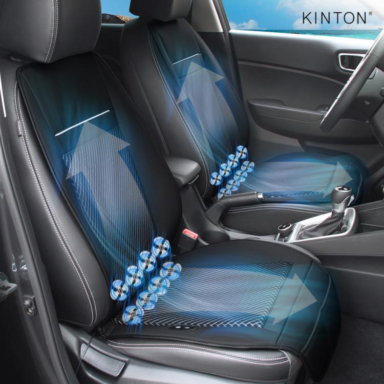 킨톤 퀀텀 8팬 통풍시트 1P
