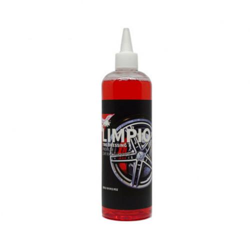 림피오 타이어드레싱 타이어광택코팅제 (체리향) 500ml