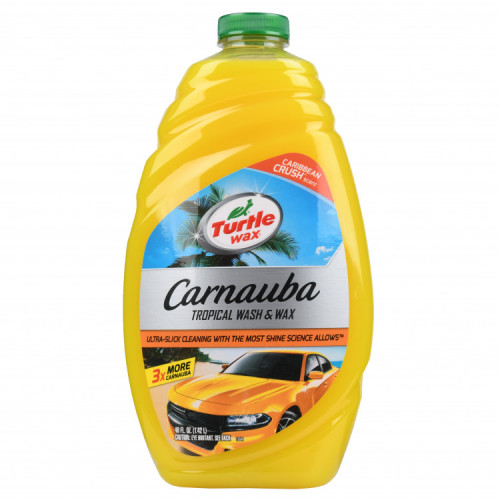 터틀왁스 카나우바 카샴푸 1.42L (50690)