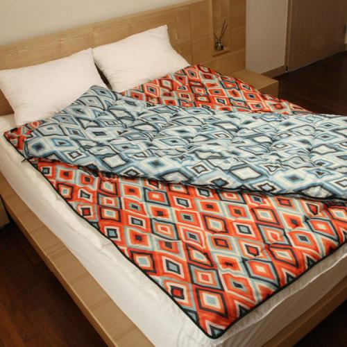 빈슨메시프 마몬 침낭 사계절 가정용 디자인 침낭